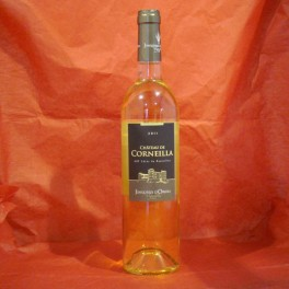 Chateau de Corneilla - Vendange Nocturne - Côtes du Roussillon Blanc 75 cl
