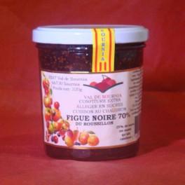 Confiture de Figue noire 320 g
